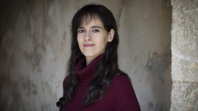 "Philosopher Carissa Véliz has just published ""Privacy Is Power""."