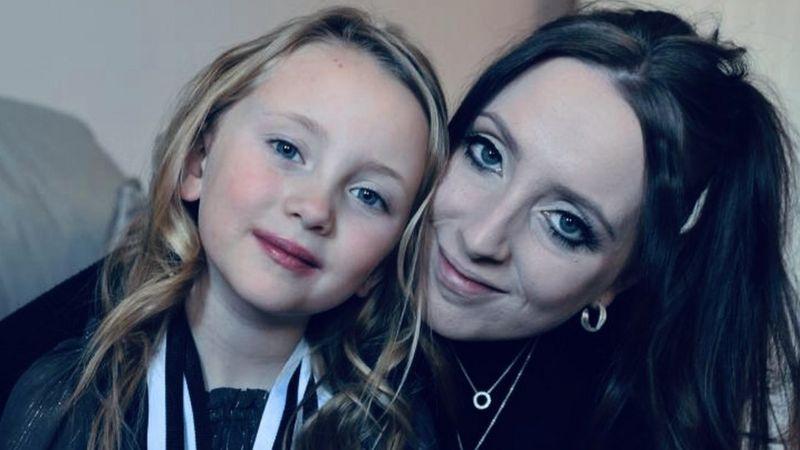 Mia and Chloe