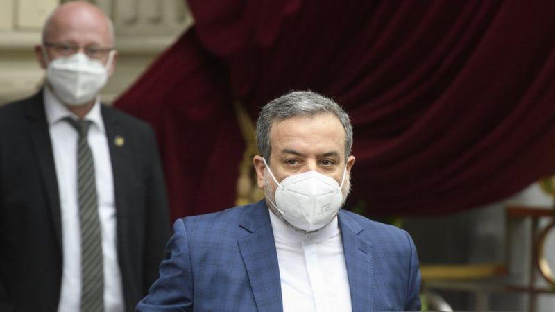 عراقچی: موافقت آمریکا با لغو بخش بزرگی از تحریمها برای ایران کافی نیست