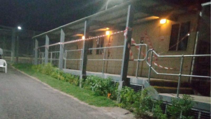 کشف یک تونل فرار در مرکز نگهداری مهاجران در استرالیا