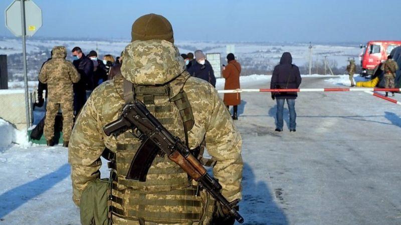 هدف روسیه از تقویت نظامی نیروهایش در مرز با اوکراین چیست؟ بخش مونیتورینگ، بیبیسی