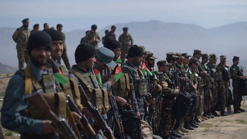 جنگ بغلان؛ 'محاصره ولسوالی دهنهغوری شکسته و اهالی محل علیه طالبان سلاح برداشتند'