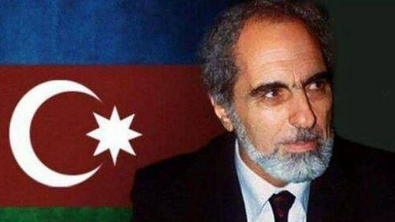 Ebulfez Elçibey: Karabağ'ı geri almak isteyen, Rusya ve İran'la yıldızı barışmayan Türkiye sevdalısı lider