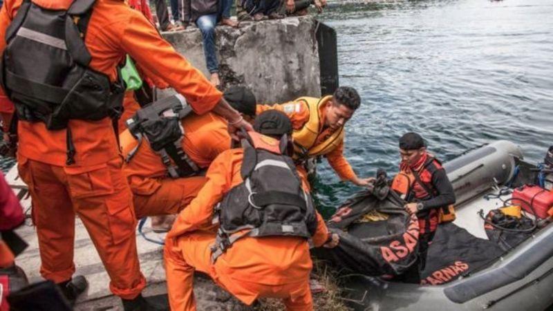 Kecelakaan seperti KM Sinar Bangun juga terjadi di berbagai tempat di Indonesia.