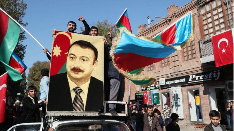 Rus basını: 'Türk ordusunun Azerbaycan'da olması Moskova için iyi haber değil'