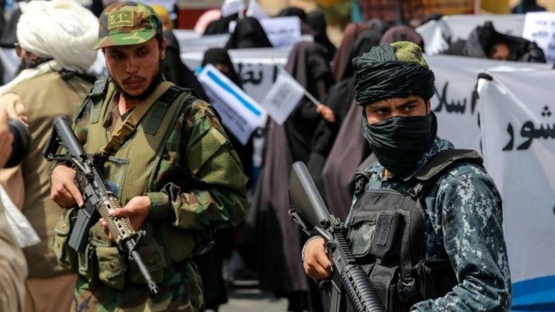 Хотят этого страны G20 или нет, но вести дела с талибами им теперь придется. И возможно - даже выделять им гуманитарную помощь