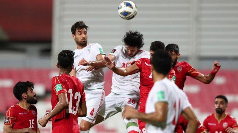 فوتبال ایران - بحرین: طلسم منامه شکست، ایران امیدوار به صعود شد