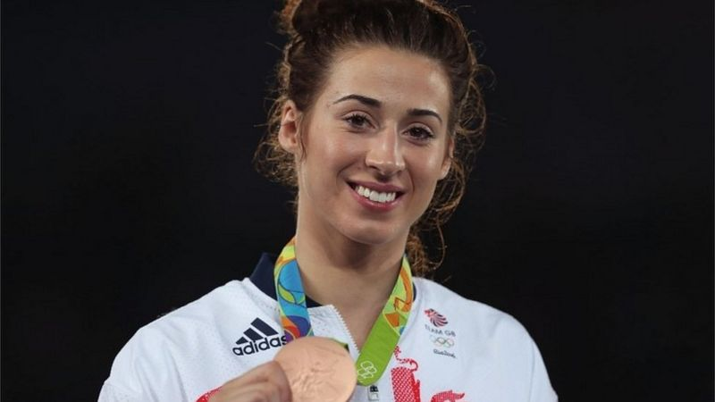 Pictures: All of Team GB's medal winners at Rio Olympics
