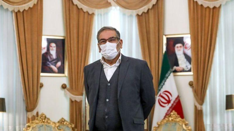دبیر شورای عالی امنیت ملی ایران اعتراضات آبان ۹۸ را 'خسارات قابل پیشگیری' خواند