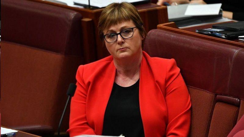 نخستوزیر استرالیا: وزیر دفاع از اظهاراتش در مورد زنی که گفته قربانی تجاوز بوده، متاسف است