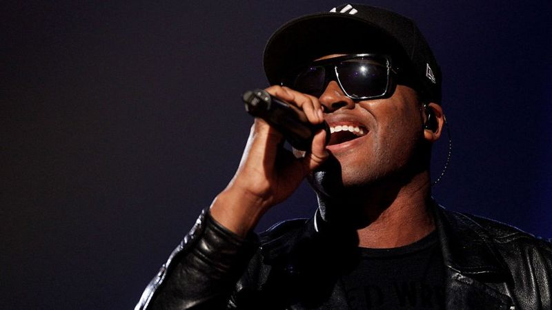 Taio Cruz says he was 'ambushed' by hate on TikTok - as he returns to music _115084543_gettyimages-103689766