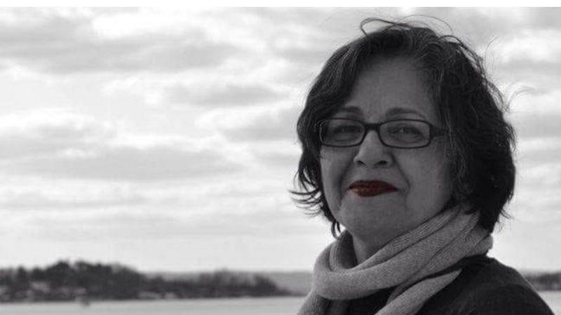 نگرانی عفو بینالملل از وضعیت ناهید تقوی، شهروند آلمانی-ایرانی زندانی در تهران