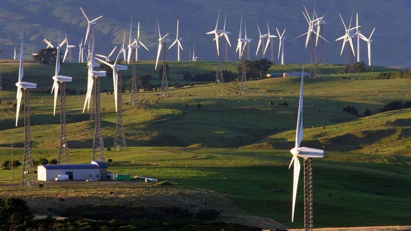 نیوزیلند اولین کشور جهان که قوانین مربوط به تغییرات اقلیمی را پیاده میکند