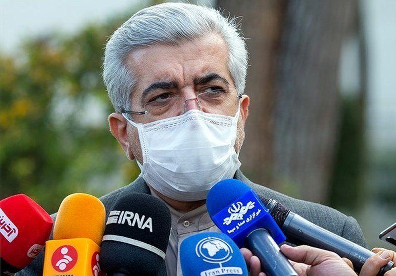 وزیر نیروی ایران: تابستان امسال خشکترین سال در ۵۰ سال اخیر است