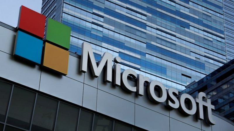 US Government Quizzes Microsoft Over Racism Discrimination
