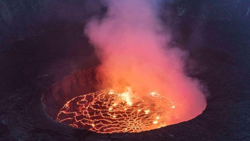 Erupción límnica