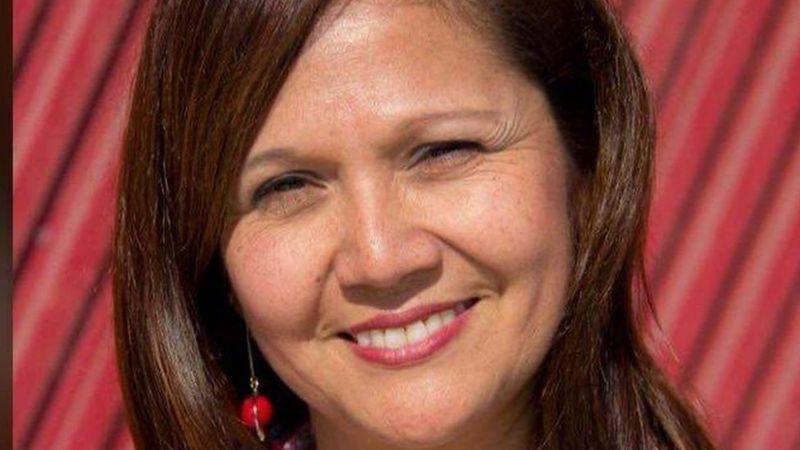 Verónica Figueroa Huencho