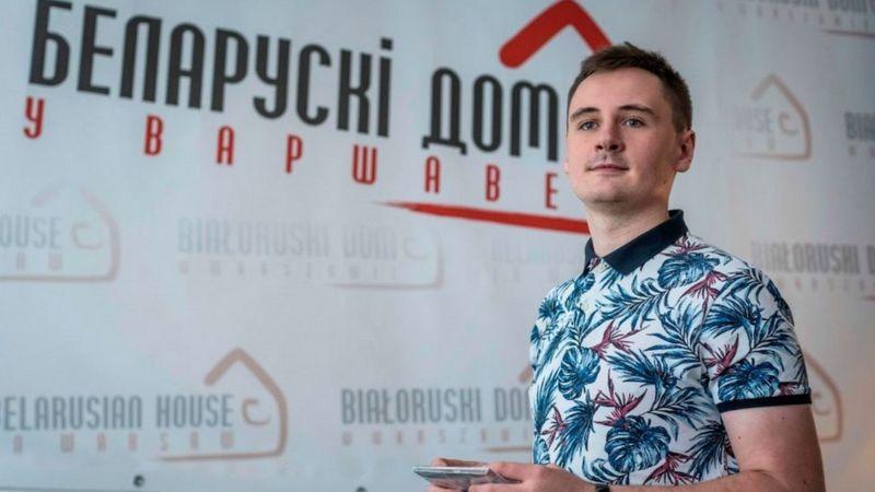 Lukashenko considera legal desvío de avión en Bielorrusia
