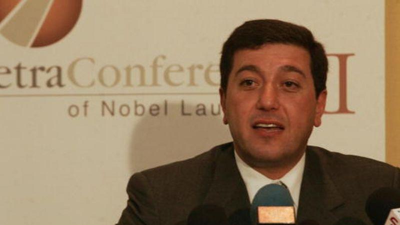 الاردن، محمد عفيف،  محامي رئيس الديوان الملكي اﻷردني السابق،  باسم عوض الله، حربوشة نيوز