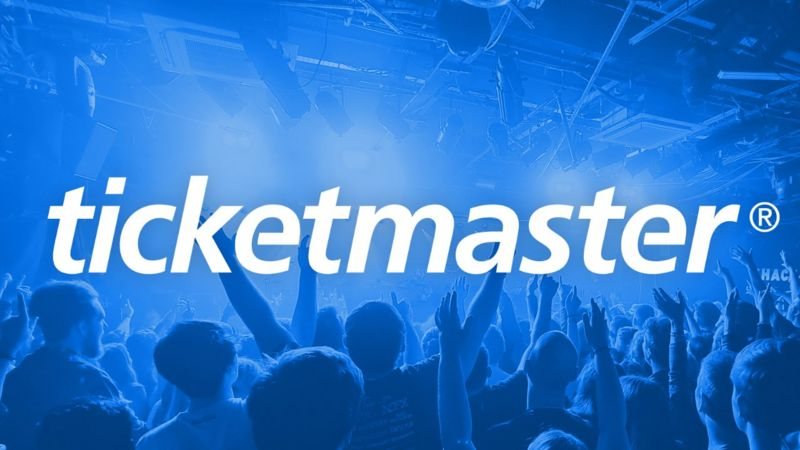 Ticketmaster fined £1.25m over payment data breach