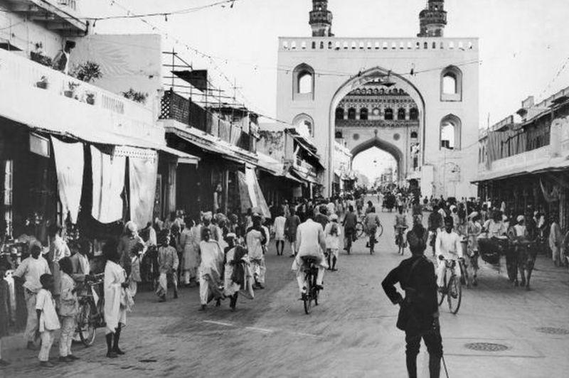Hyderabad, 1937