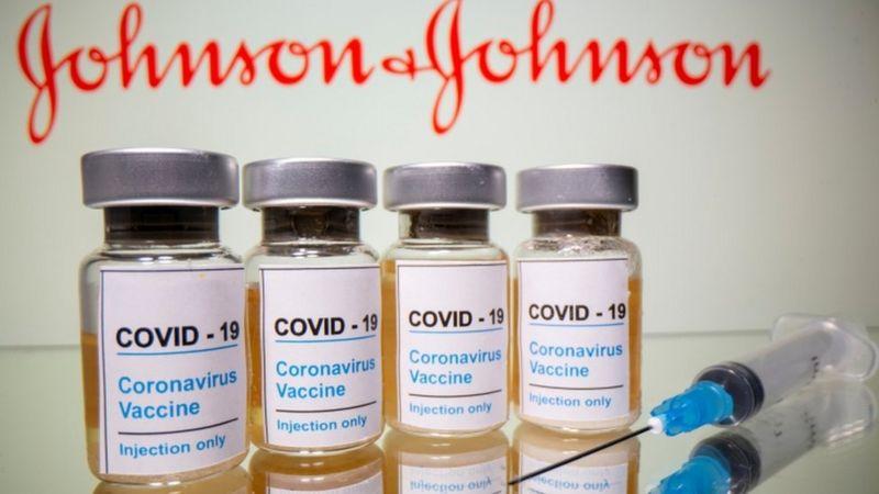 درخواست 'وقفه' در واکسیناسیون با واکسن کرونای جانسون و جانسون در آمریکا