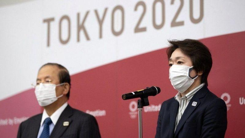 المپیک توکیو ۲۰۲۰؛ افزایش شمار زنان در هیئت مدیره