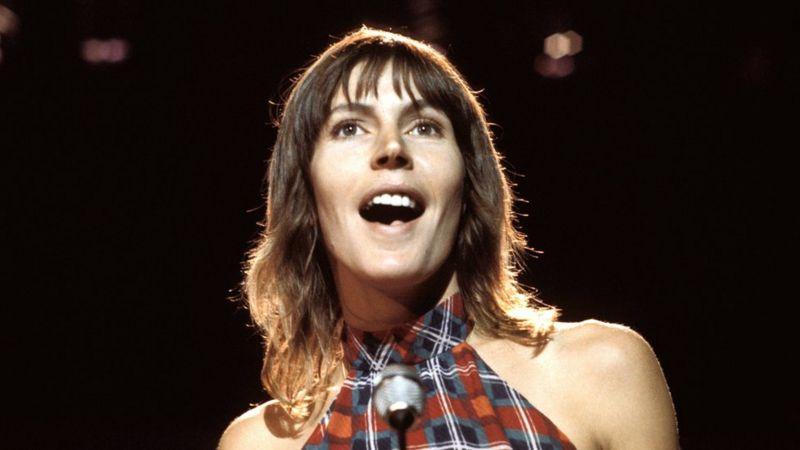 """Australian Singer Behind anthem, """"I am a woman"""", Helen Reddy is dead"""