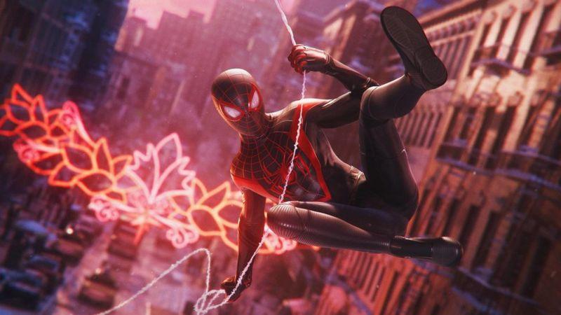 Homem-Aranha da Marvel: Miles Morales