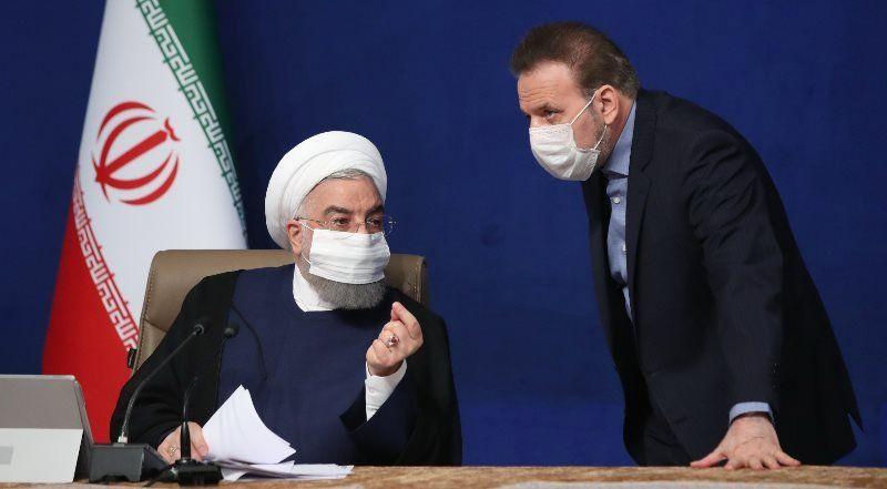 واعظی، رئیس دفتر روحانی: مصوبه مجلس مانع رفع تحریم میشود