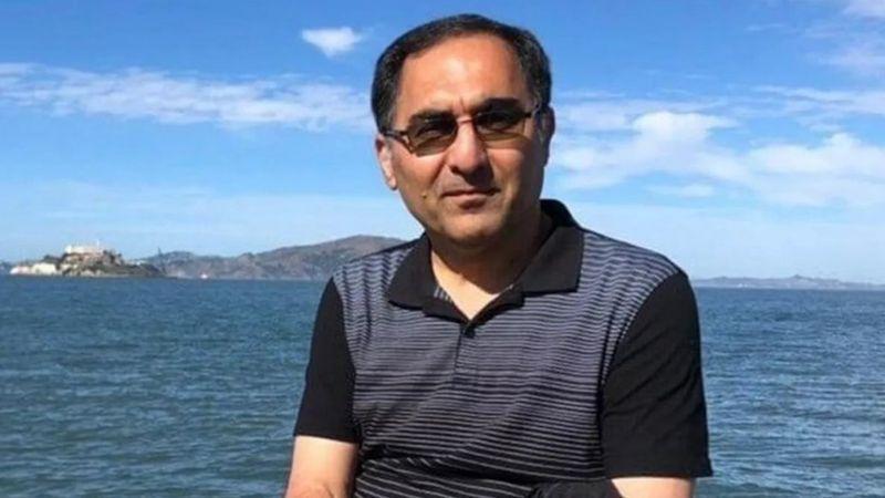 نیویورکر: سیروس عسگری، استاد دانشگاه شریف از 'جاسوسی برای آمریکا خودداری کرده بود'