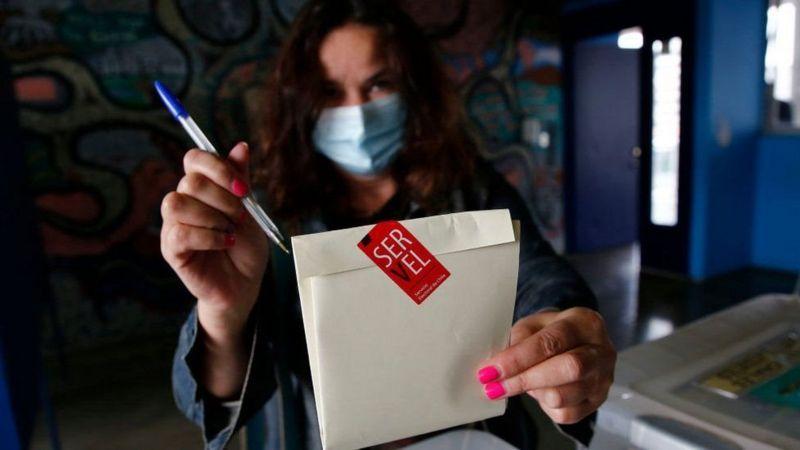 قانون اساسی شیلی؛ پیروزی نامزدهای مستقل در انتخابات