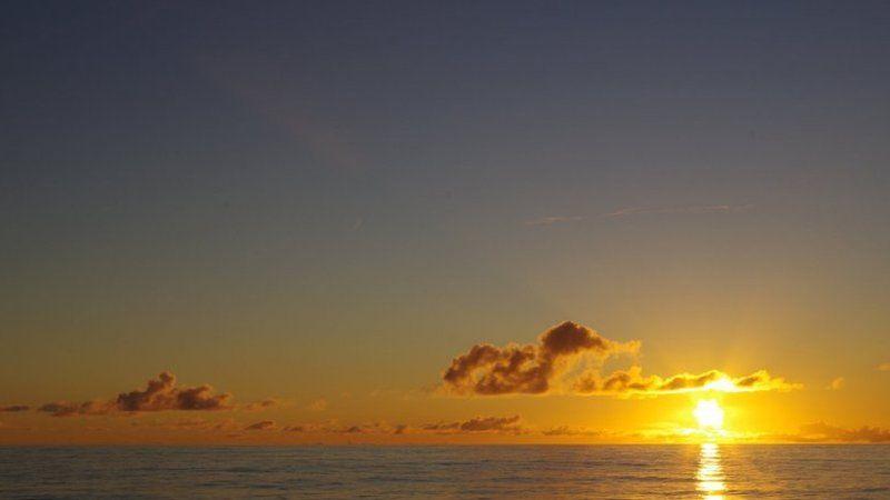 O que é o Giro do Pacífico Sul, o enorme 'deserto marinho' considerado o lugar mais 'hostil' de todo o oceano