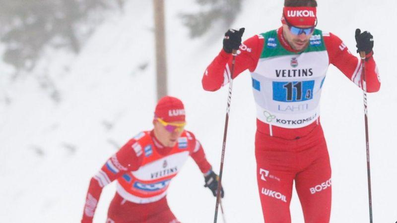 У підсумку перемогла команда Норвегії, Фінляндія залишилася на другому місці, що дуже обурює росіян