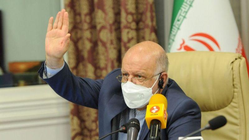 ایران میگوید پس از برداشته شدن تحریم، تولید نفت خود را بالا میبرد