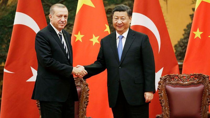 Foreign Policy: Erdoğan, Türkiye'yi Çin'in müşterilerinden birine dönüştürüyor