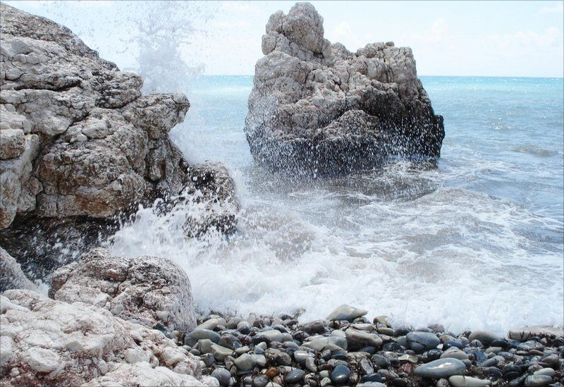 Aphroditie's Rock