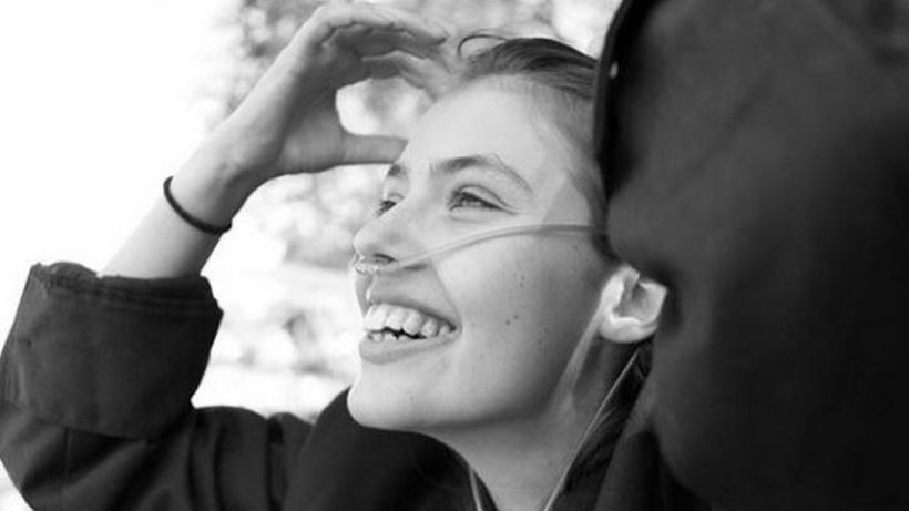 Claire Wineland Cystic fibrosis activist dies at 21