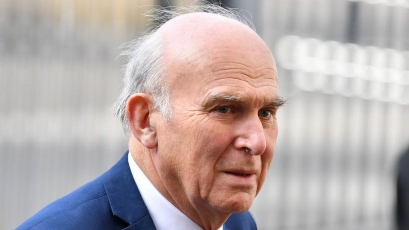 Sir Vince Cable to quit as Lib Dem leader in May