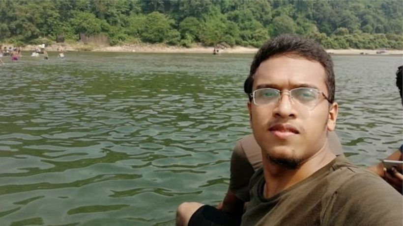 Abrar Fahad Bangladesh student was beaten four hours before death