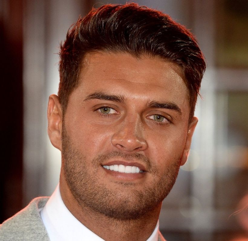 Mike Thalassitis Former Love Island star dies aged 26