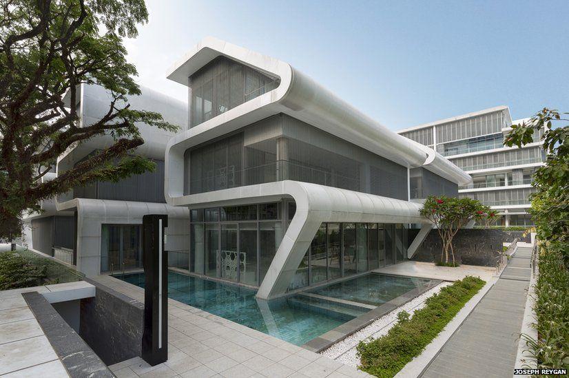 Oxley, Singapore