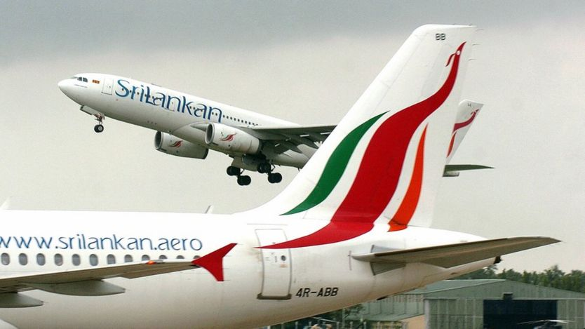 Sri Lankan President Goes Nuts over Airline's Nuts