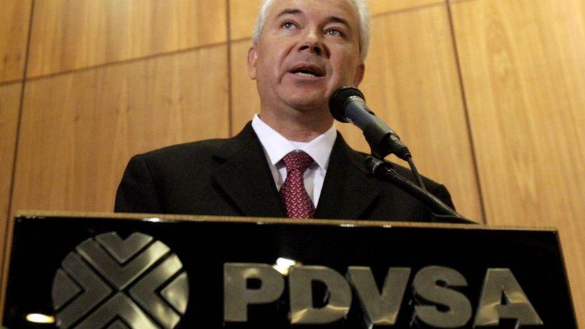Rafael Ramírez PDVSA