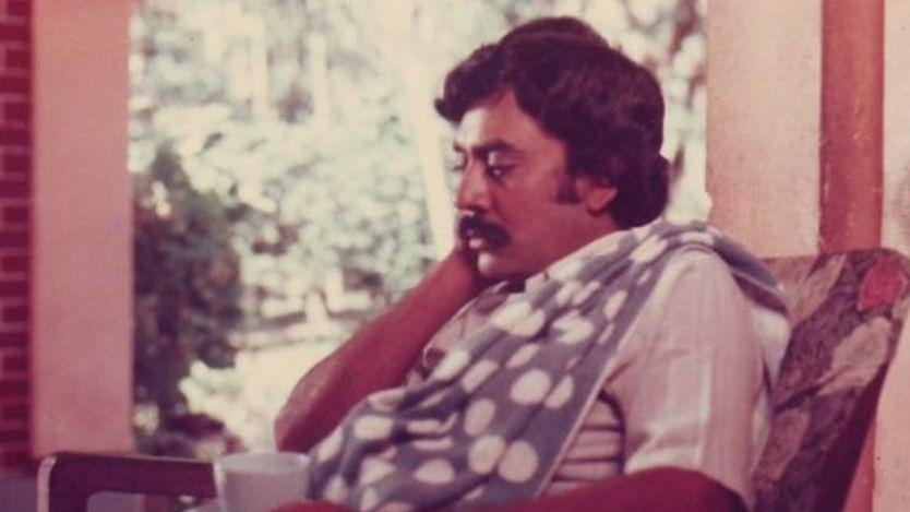 நடராஜ சிவம்