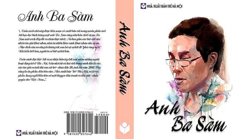 Sách 'Anh Ba Sàm'