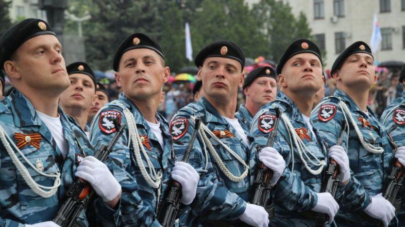 Закон про нову систему звань у ЗСУ: Загороднюк пояснив, що тепер зміниться в армії - Цензор.НЕТ 1499
