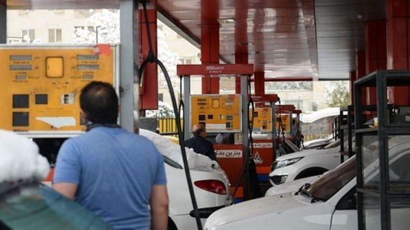 شرکت ملی پخش فرآوردههای نفتی ایران پیش بینی کرده با سهمیهبندی بنزین، مصرف ۸ الی ۱۰ درصد کاهش یابد