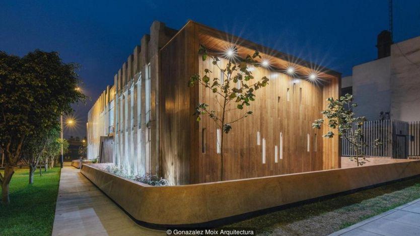 Gonazalez Moix Arquitectura