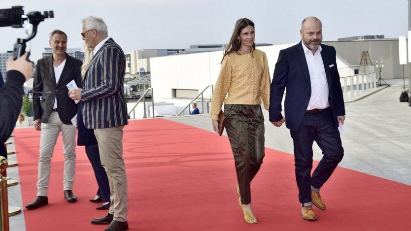 【スリランカ】デンマーク富豪、連続爆破テロで子ども3人を失う 国際アパレルチェーン「ベストセラー」オーナー ->画像>14枚